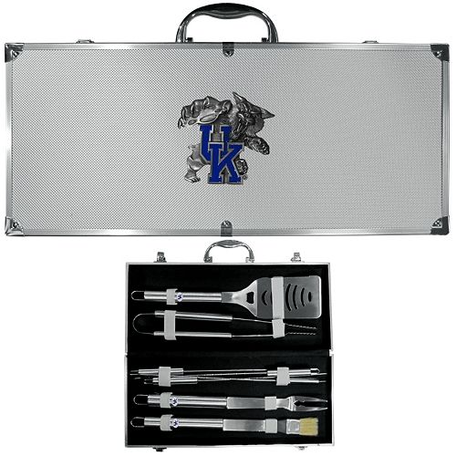 Kentucky Wildcats 8-Piece BBQ Set