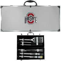 Ohio State Buckeyes 8-Piece BBQ Set