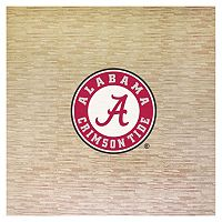 Alabama Crimson Tide 8' x 8' Portable Tailgate Floor