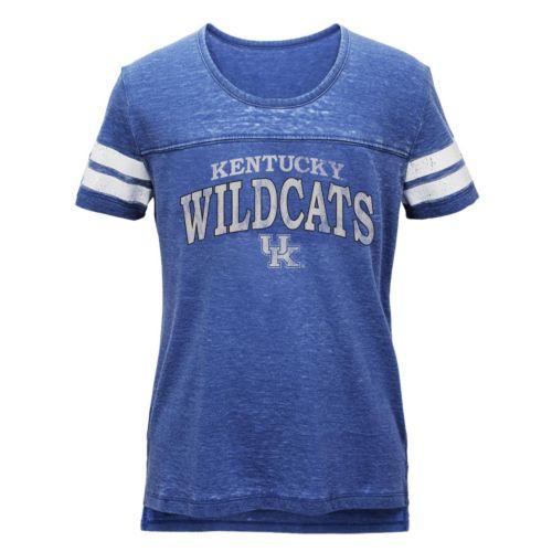 Juniors' Kentucky Wildcats Thr...