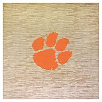 Clemson Tigers 8' x 8' Portable Tailgate Floor