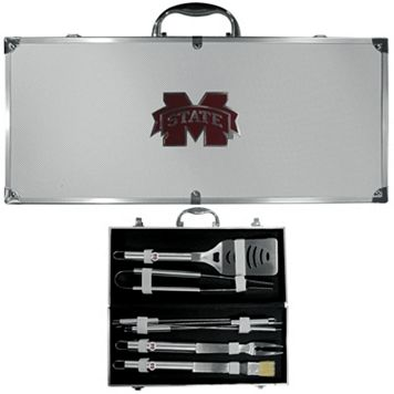Mississippi State Bulldogs 8-Piece BBQ Set