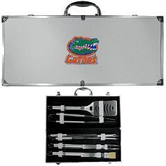 Florida Gators 8-Piece BBQ Set