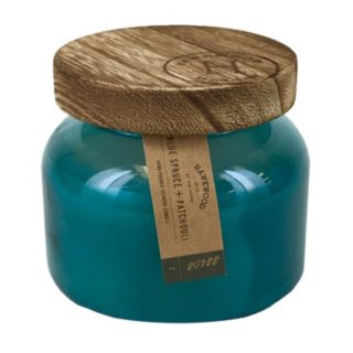 Hawkwood 6.1-oz. Blue Spruce & Patchouli Candle Jar