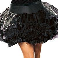 Adult Ursula Costume Petticoat