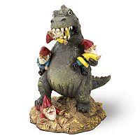 BigMouth Inc. Dinosaur Garden Gnome