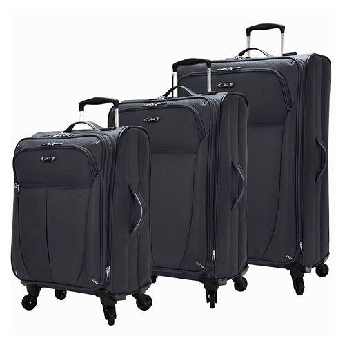 Skyway Mirage 3-Piece Spinner Luggage Set