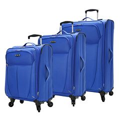 Skyway Mirage 3 pc Spinner Luggage Set