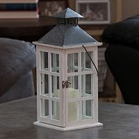Smart Living Camden LED Candle Lantern