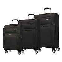 Skyway Sigma 5.0 3-Piece Spinner Luggage Set