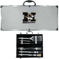 Missouri Tigers 8-Piece BBQ Set