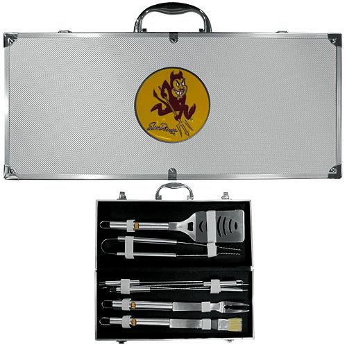 Arizona State Sun Devils 8-Piece BBQ Set