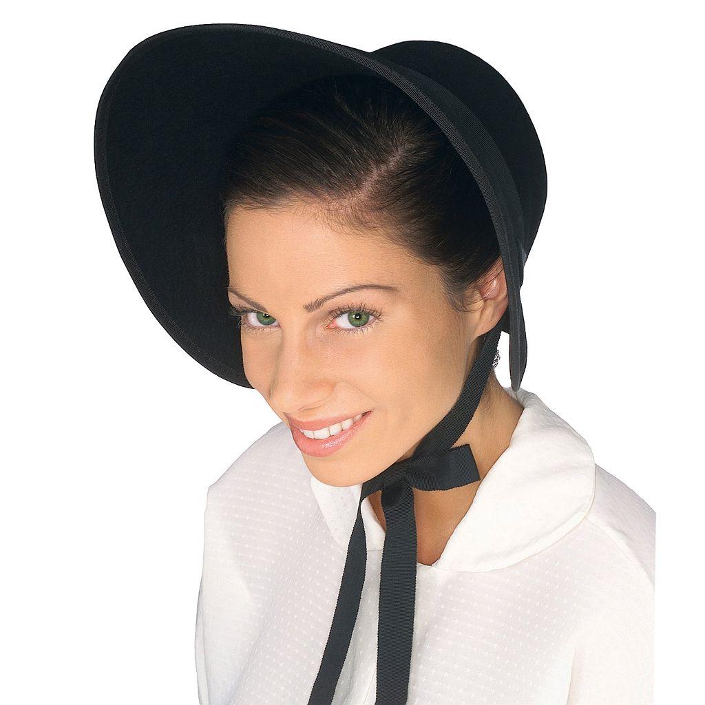 Adult Felt Costume Bonnet