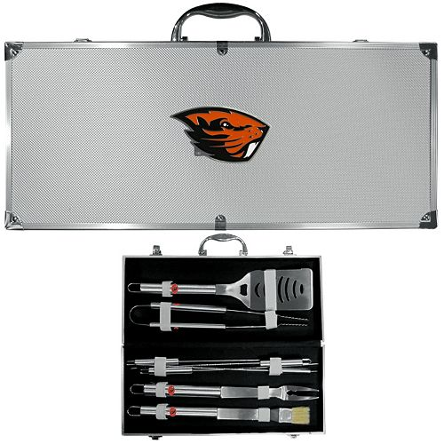 Oregon State Beavers 8-Piece BBQ Set