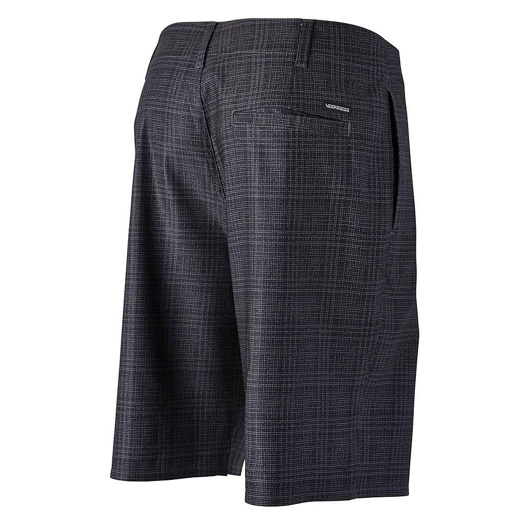 Men's Vans Roobas Caviar Shorts