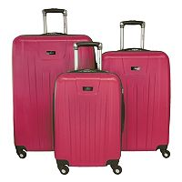 Skyway Nimbus 2.0 3-Piece Spinner Luggage Set