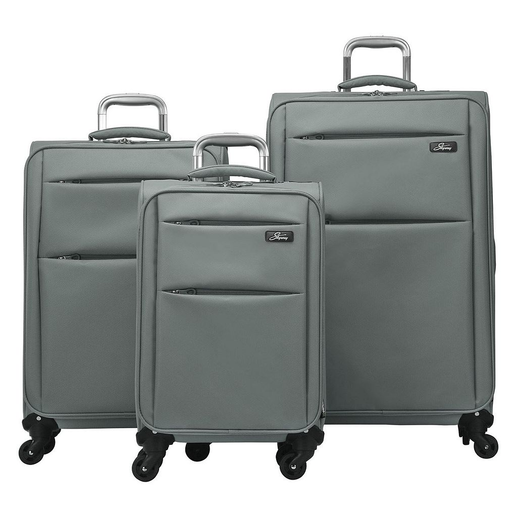 Skyway FL-Air 3-Piece Spinner Luggage Set