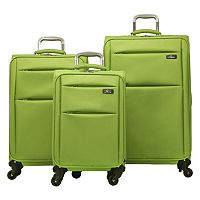 Skyway FL-Air 3 pc Spinner Luggage Set