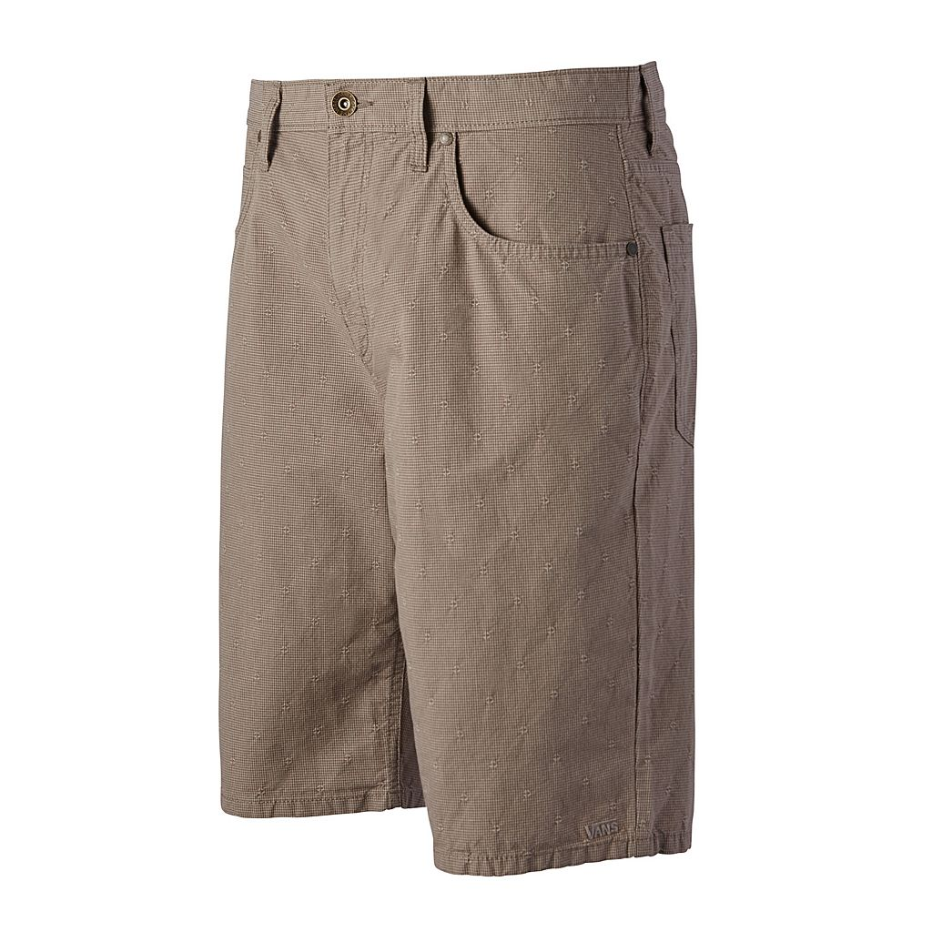 Men's Vans Elfers Shorts