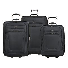 Skyway Epic 2 3-Piece Wheeled Luggage Set