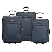 Skyway Epic 2 3 pc Wheeled Luggage Set