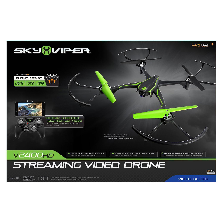 Remote Control Camera Drones Kohls