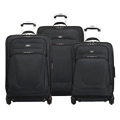 Skyway Epic 3-Piece Spinner Luggage Set
