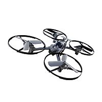Sky Viper Black Hover Racer Drone by Sky Rocket