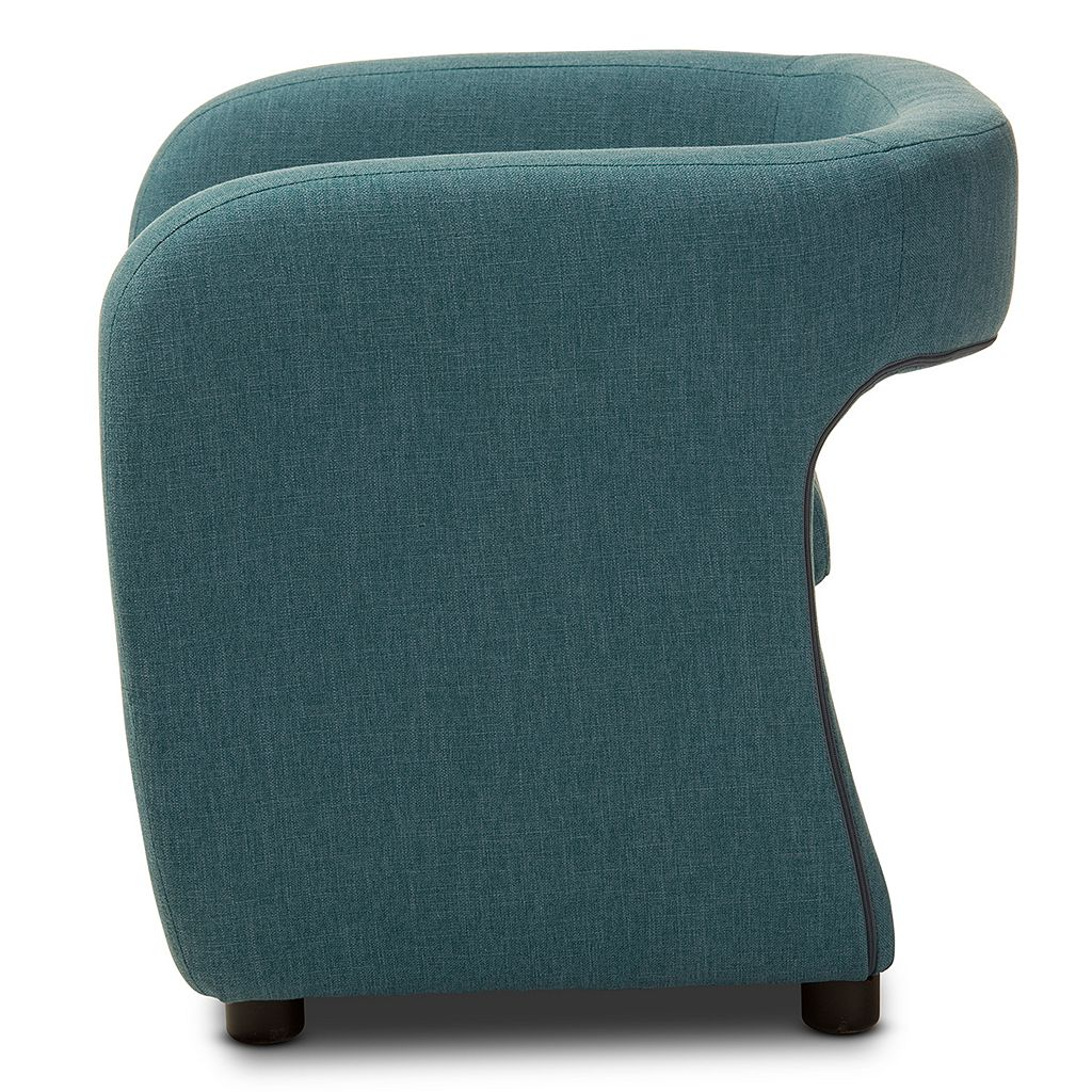 Baxton Studio Ramon Accent Chair