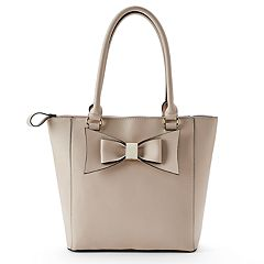 Apt. 9 Brooklyn Bow Tote by