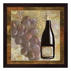 Metaverse Art Wine 10 Framed Wall Art