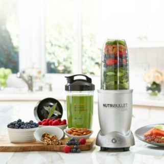 NutriBullet Lean 1200-Watt Blender