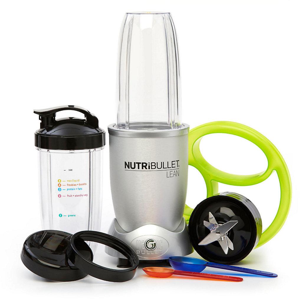 NutriBullet Lean 1200-Watt Blender