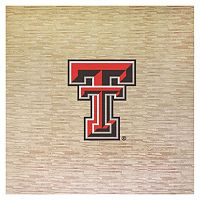 Texas Tech Red Raiders 8' x 8' Portable Tailgate Floor