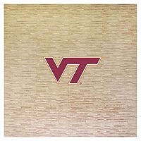 Virginia Tech Hokies 8' x 8' Portable Tailgate Floor