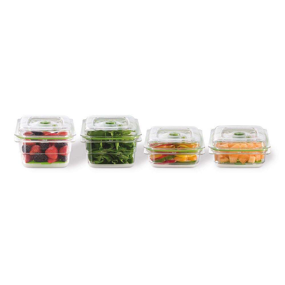 FoodSaver Fresh Containers 11-pc. Storage Container Set