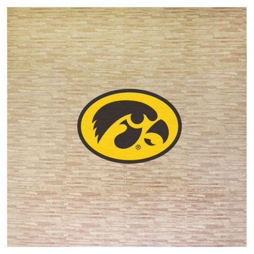 Iowa Hawkeyes 8