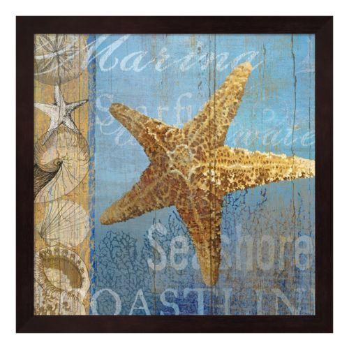 Metaverse Art Starfish & Sea F...