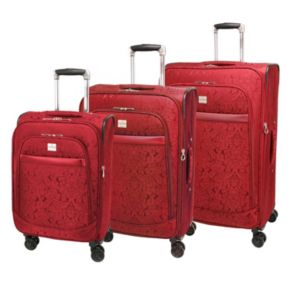 Ricardo Imperial 3-Piece Spinner Luggage Set