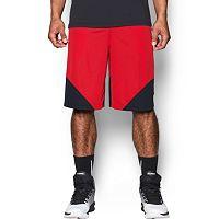 Men's Under Armour Rickter Knit Shorts