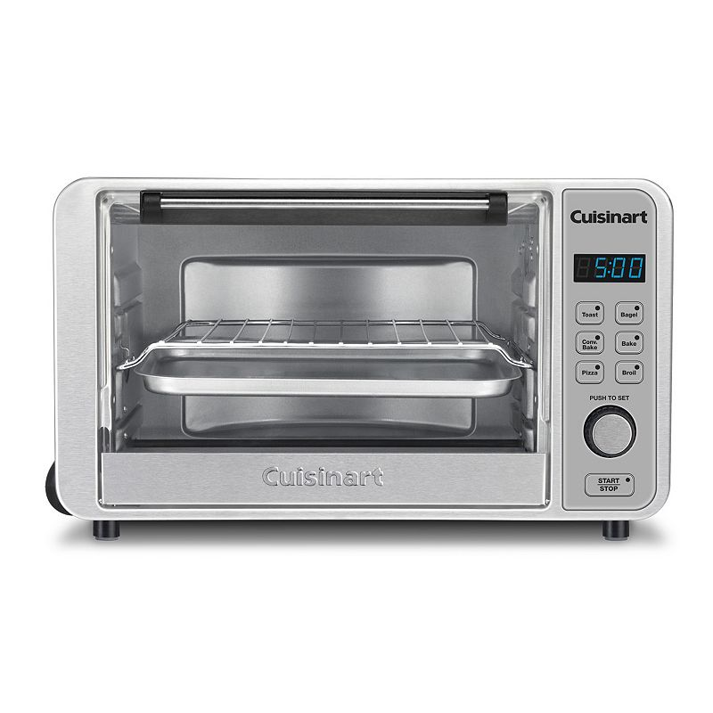Oster Countertop Convection Oven Kohls : 69.98 - BLACK+DECKER 6-Slice Convection Toaster Oven, Black and ...