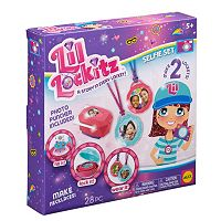 ALEX Toys Lil' Lockitz Selfie Set