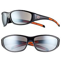 Adult Chicago Bears Wrap Sunglasses
