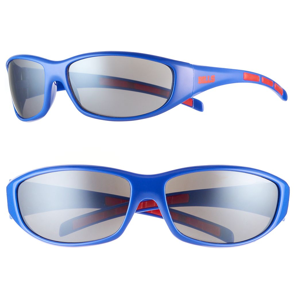 Adult Buffalo Bills Wrap Sunglasses