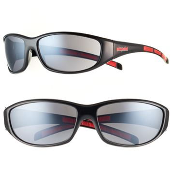 Adult Tampa Bay Buccaneers Wrap Sunglasses
