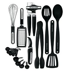 KitchenAid 17 pc Gadget Set