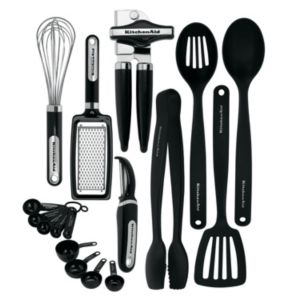 KitchenAid 17-pc. Gadget Set