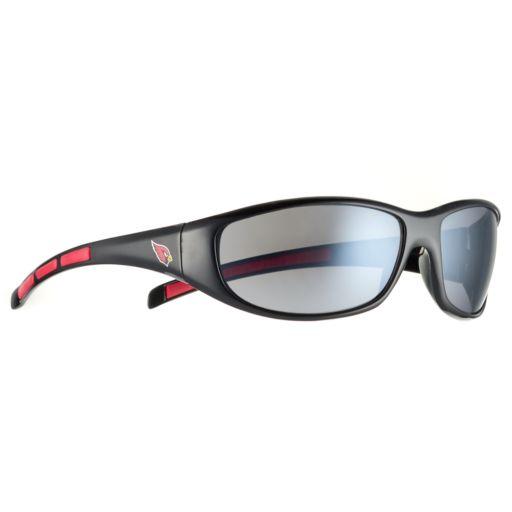 Adult Arizona Cardinals Wrap Sunglasses