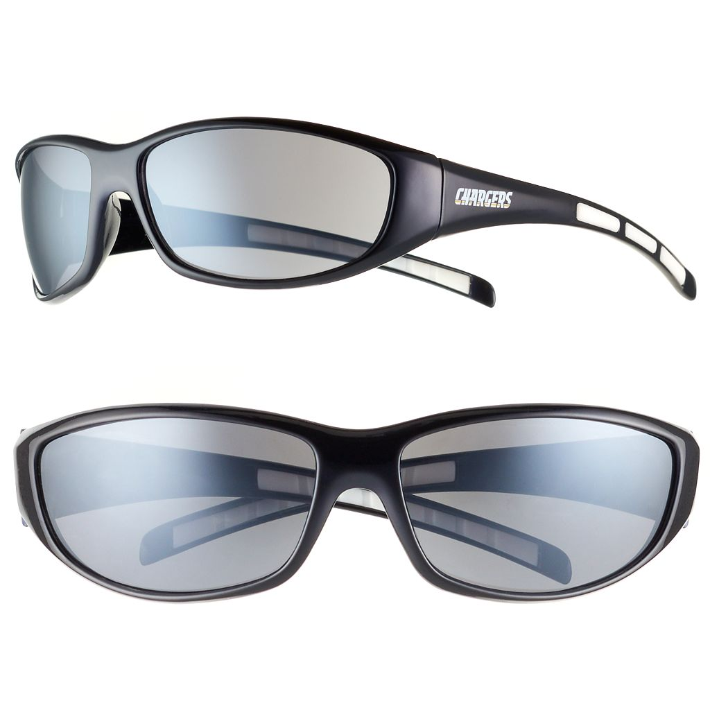 Adult San DiegoChargers Wrap Sunglasses