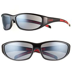 Adult Kansas City Chiefs Wrap Sunglasses